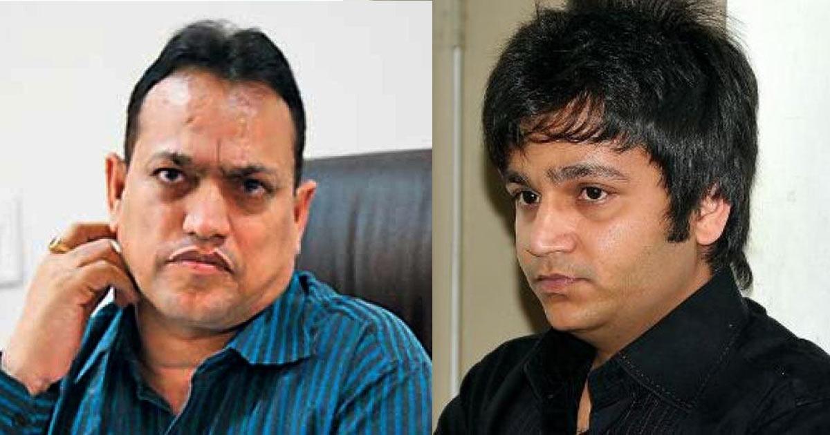 Abhay Chudasama Vismay shah