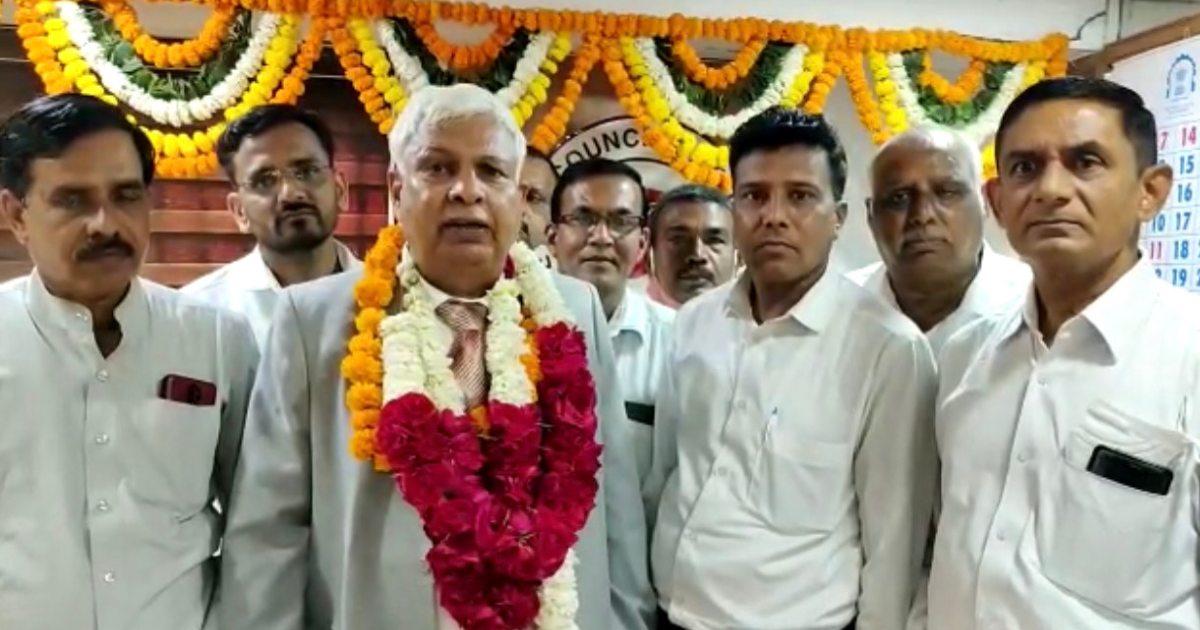 Hirabhai Patel
