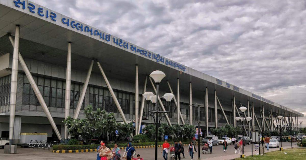 Ahmedabad Airport