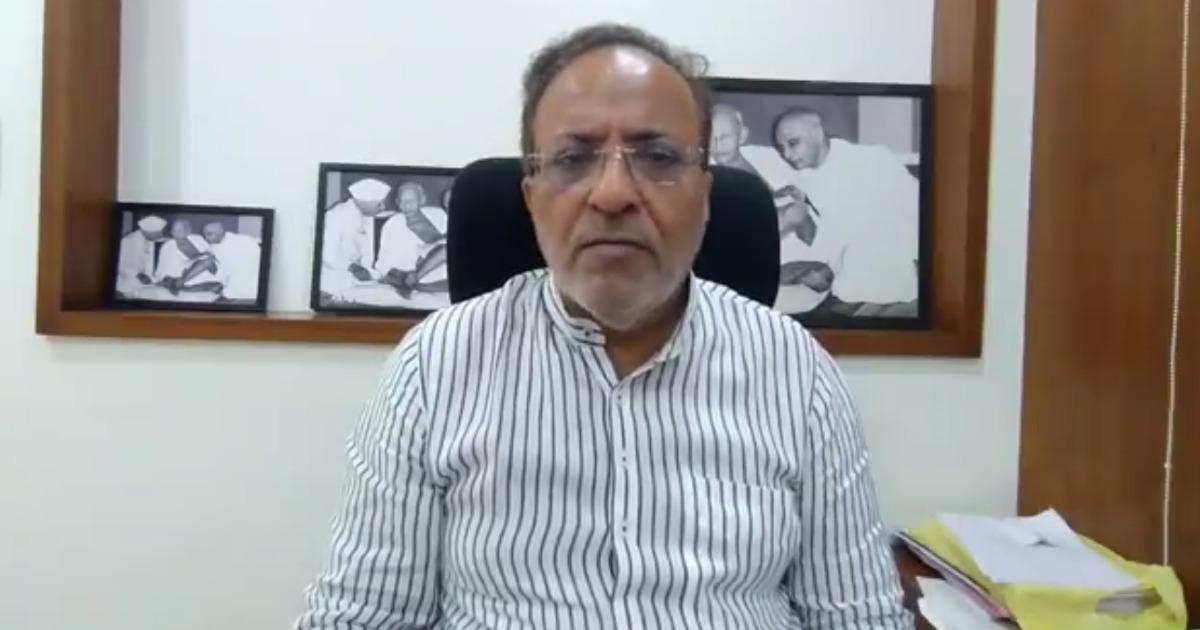 Arjun Modhwadia