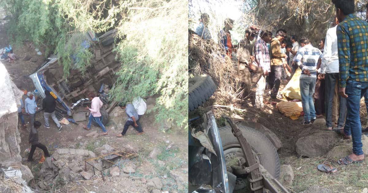 Bhavnagar accident