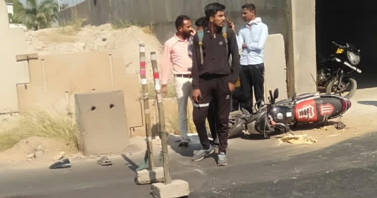Ahmedabad-Udaipur Highway