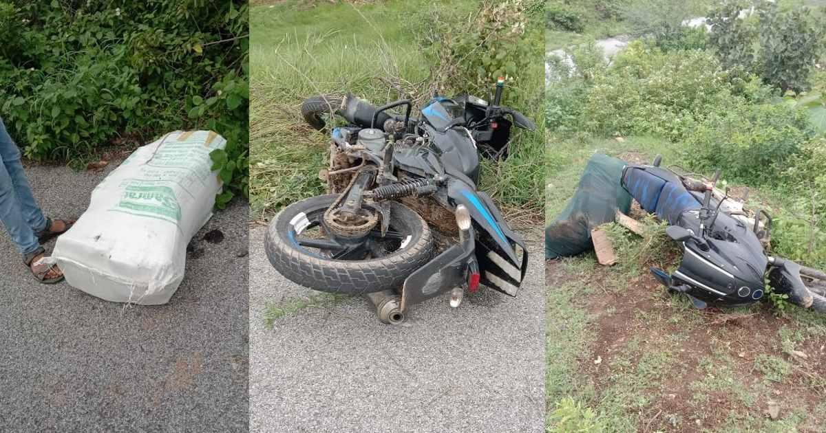 http://www.meranews.com/backend/main_imgs/BikeCaughtliquor_shamlaji-pulser-bike-liquor-bootlegger-gujarat-police-latest-news_0.jpg?72