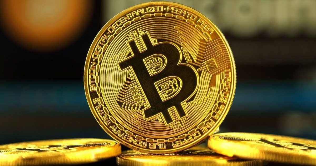 Bitcoin case