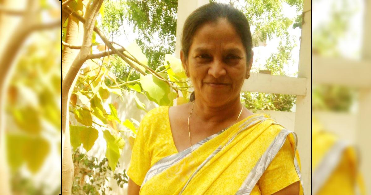 Chandraben Shrimali
