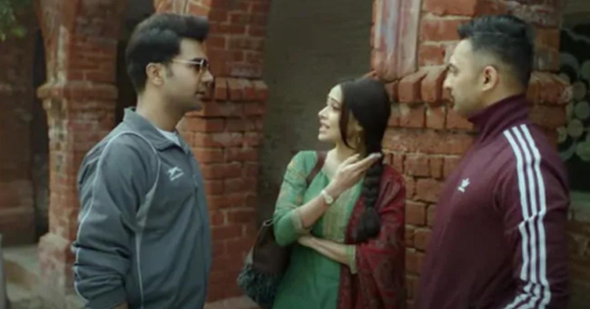 Chhalaang Trailer