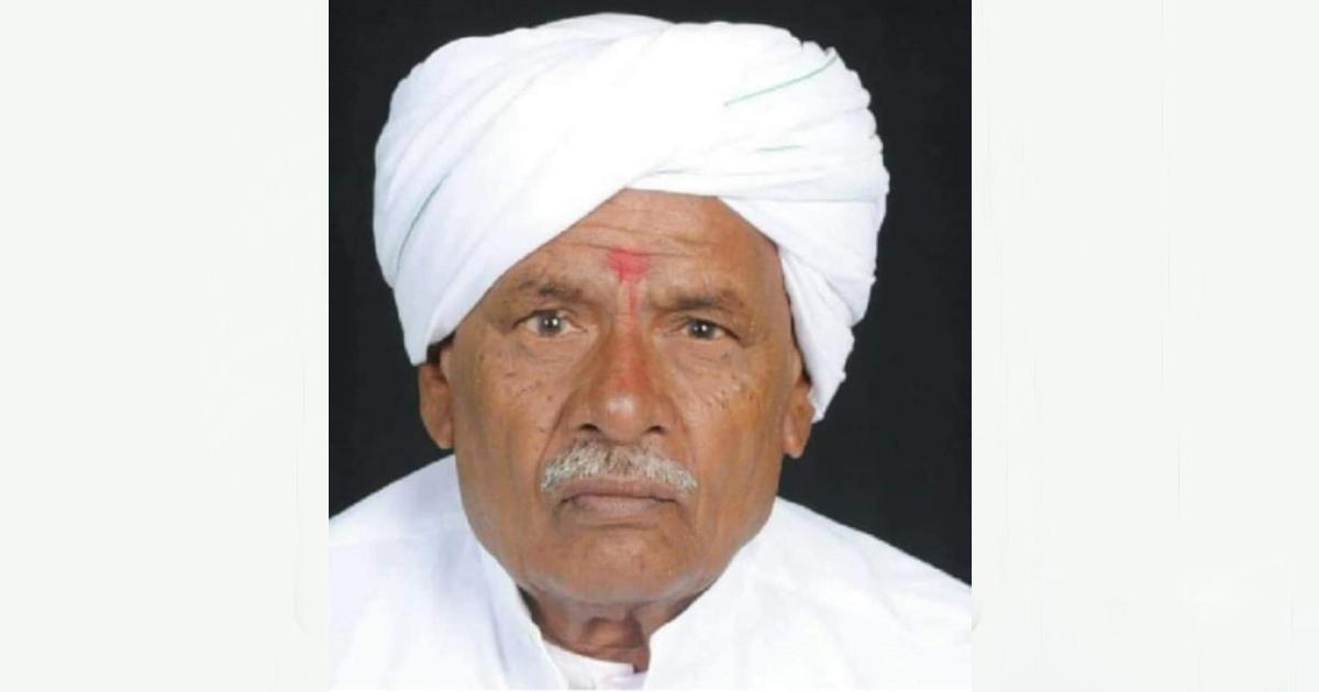 MLA Dharshibhai Khanpura
