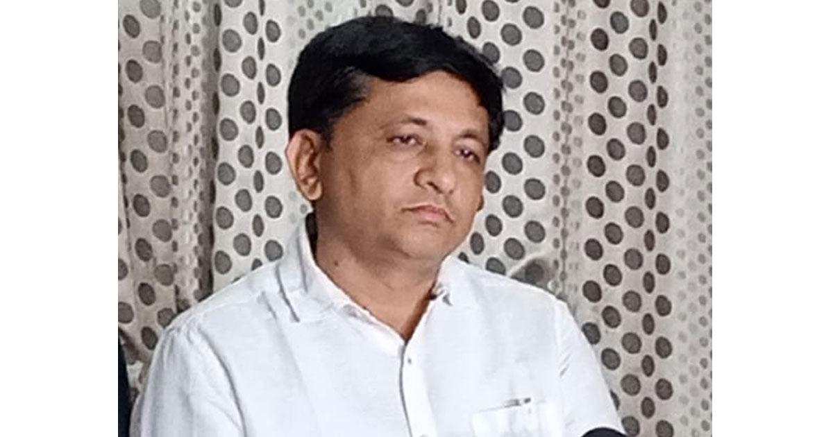 Dhavalsinh Zala