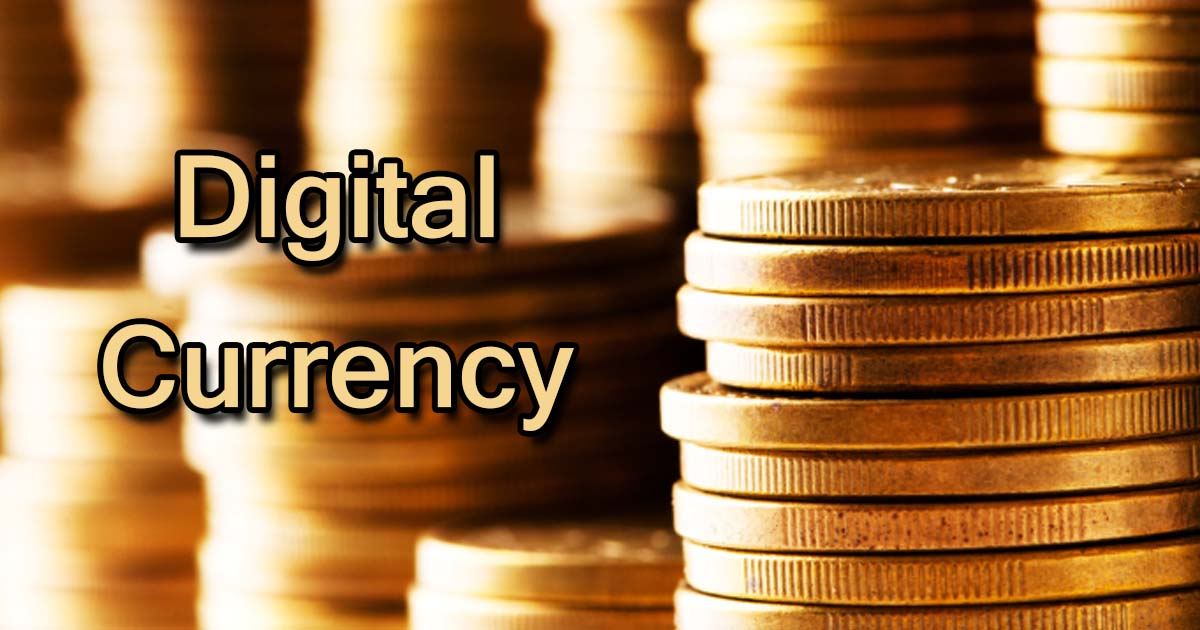 digital moneydigital money