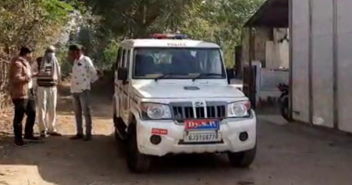 Aravalli Police