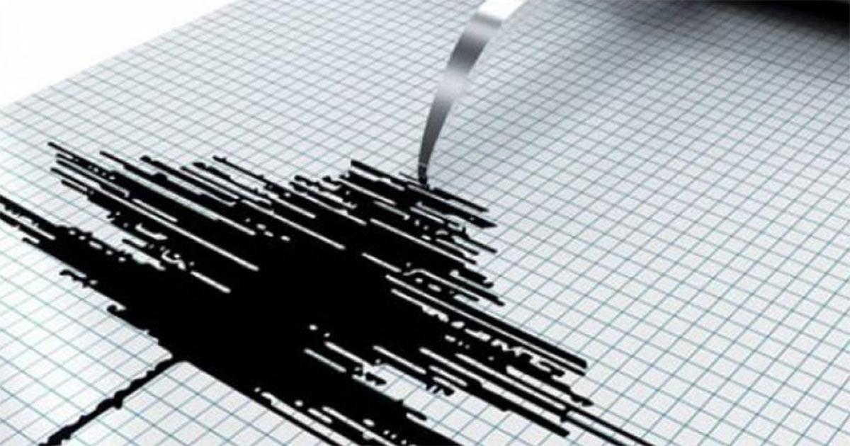EarthquakeEarthquakeEarthquake