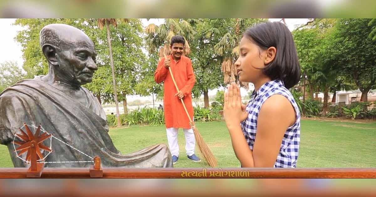 gandhi shortfilm