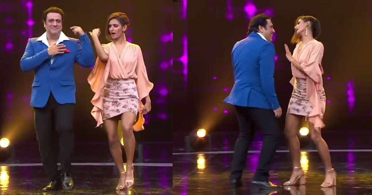 http://www.meranews.com/backend/main_imgs/GovindaDance_govinda-dance-on-hushn-hai-suhana-song-with-shakti-mohan-video-viral_0.jpg?55