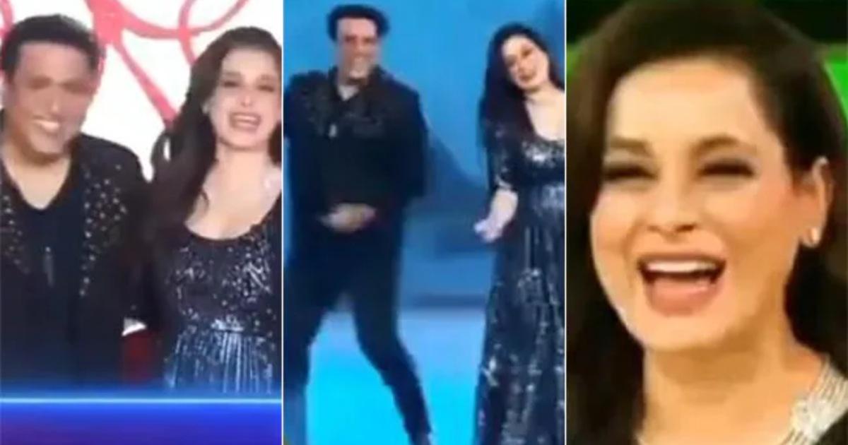 http://www.meranews.com/backend/main_imgs/GovindaNilamDance_super-dancer-4-govinda-neelam-kothari-dance-on-stage-aap-ke-aa-jane-se-video_0.jpg?99
