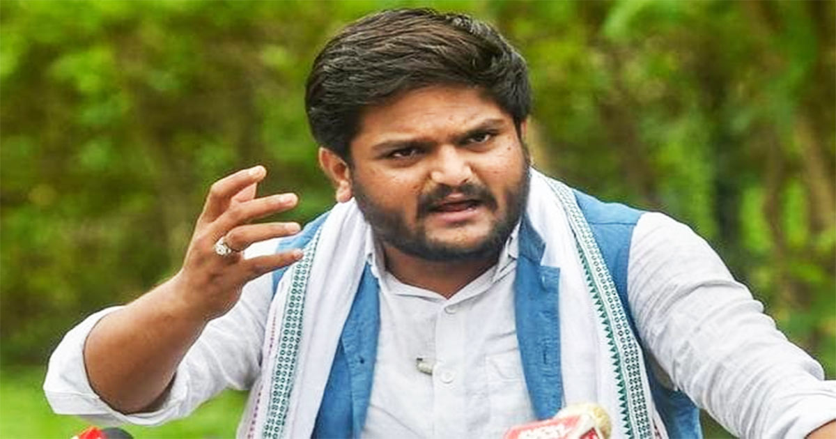 Hardik Patel