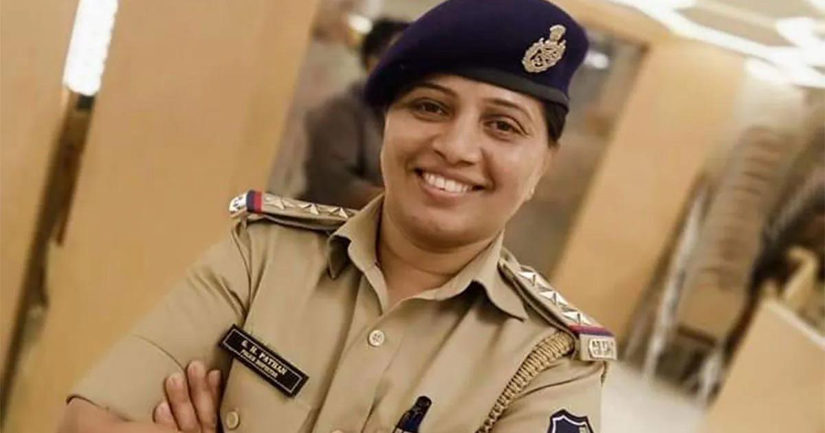 GetGeeta Pathan