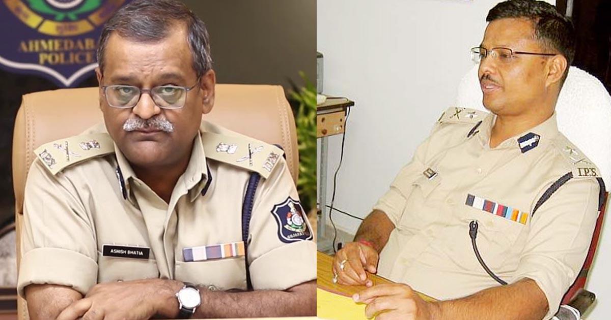 IPS Gujarat
