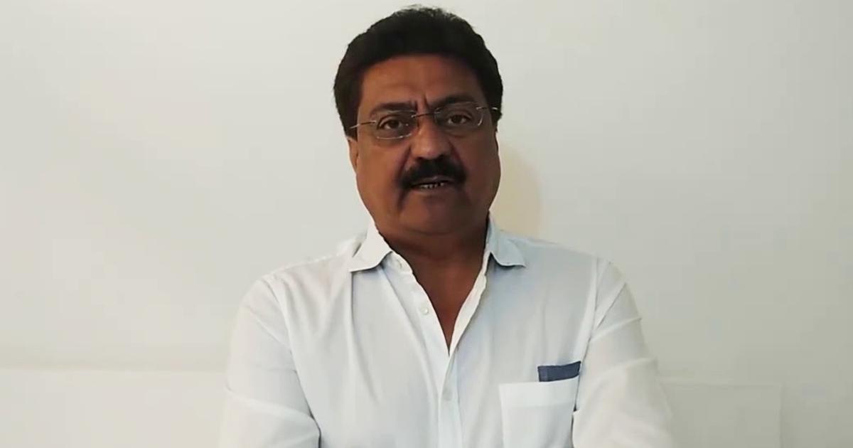 ndranil RajyaguruIndranil Rajyaguru