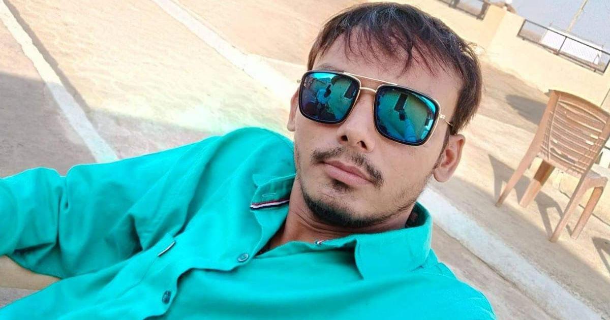 Jamnagar youth