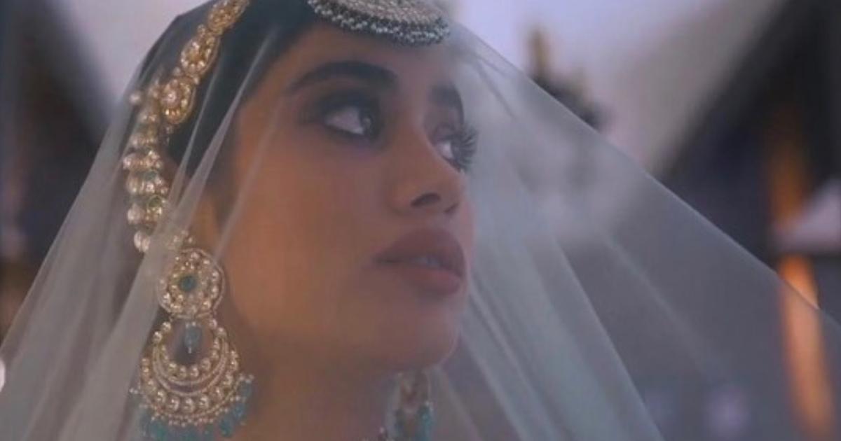 Janhvi Kapoor 1
