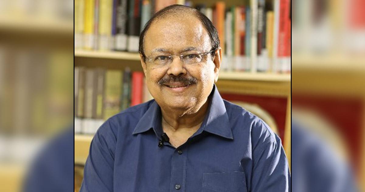 Jay Narayan Vyas