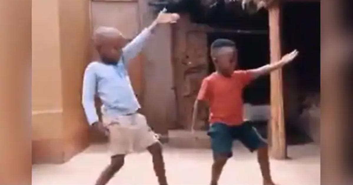 Masaka Kids Africana Dancing