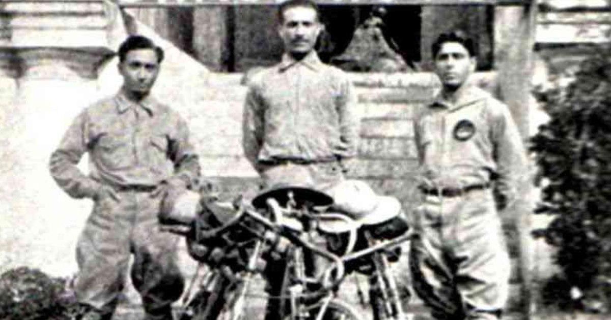 Kiran Kapure