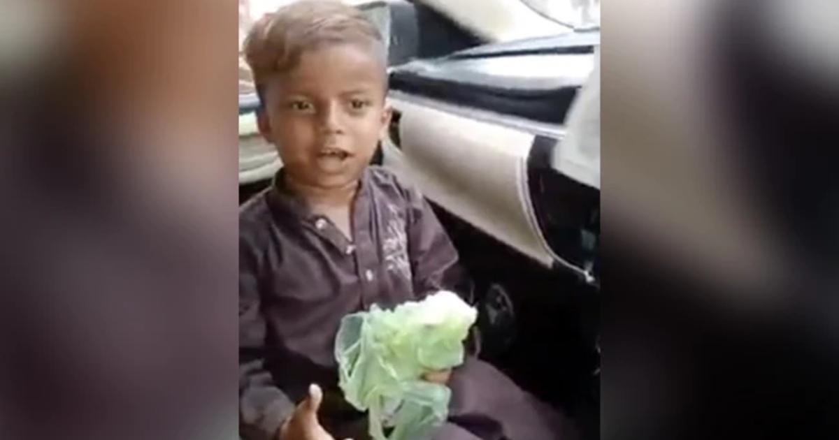 Kid Sing Arijit Singh