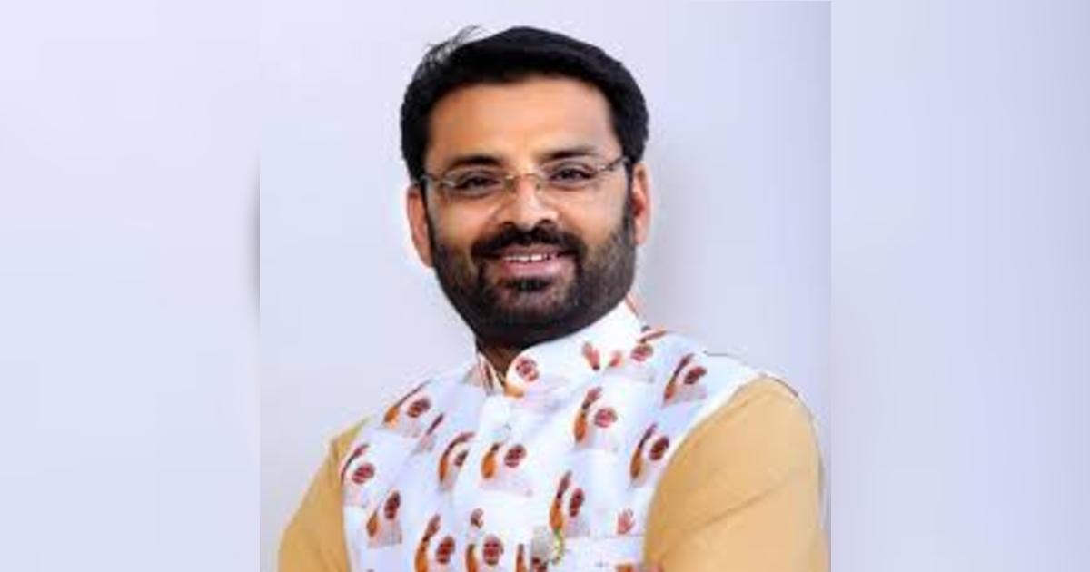 Vinod Chavda