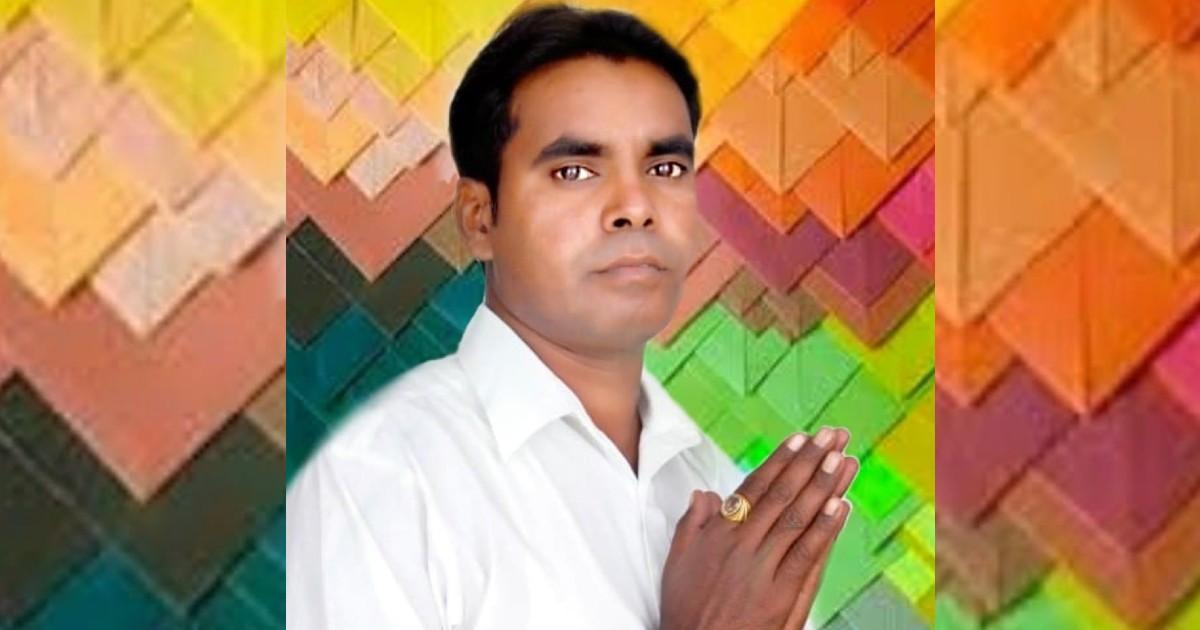 lalji bhagat