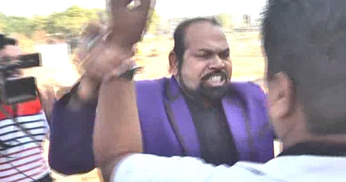MLA Madhu ShrivastavaMLA Madhu Shrivastava1