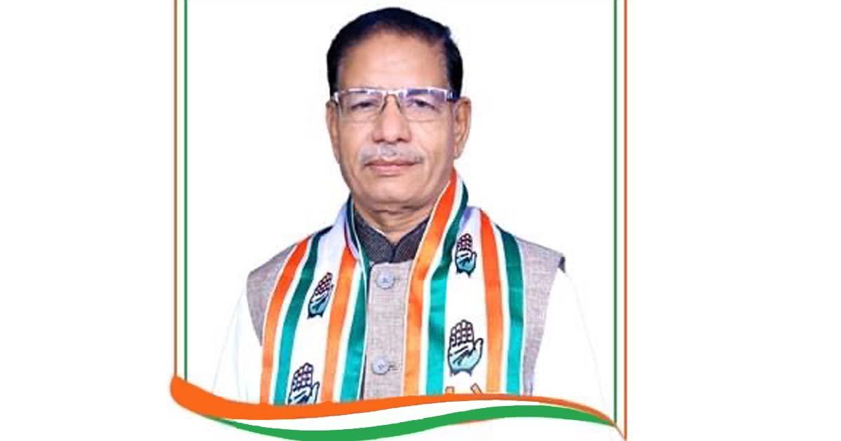 Dr. Anil Jodhiyara