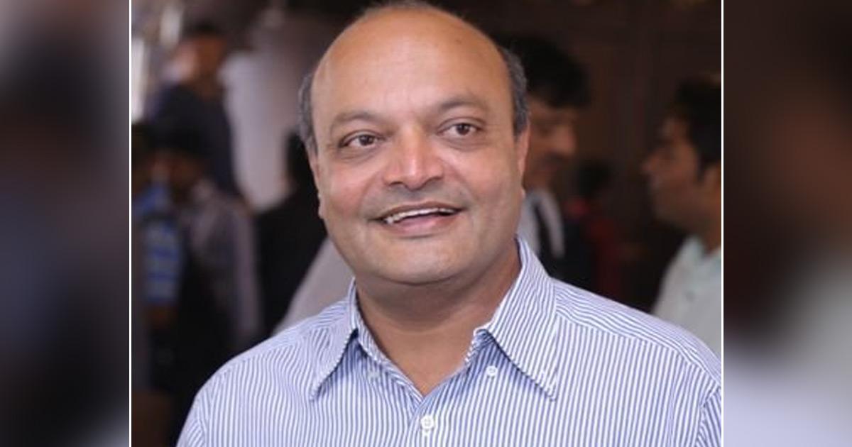 Mahesh Savani