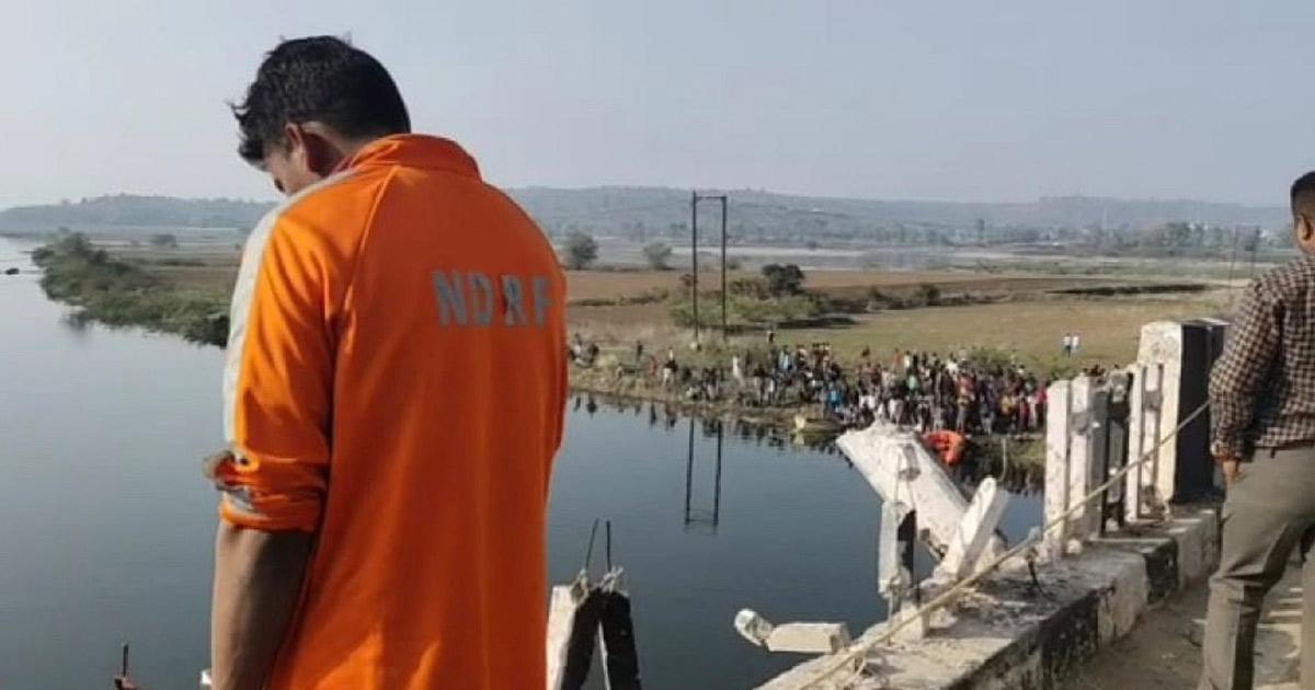 Malpur Accident