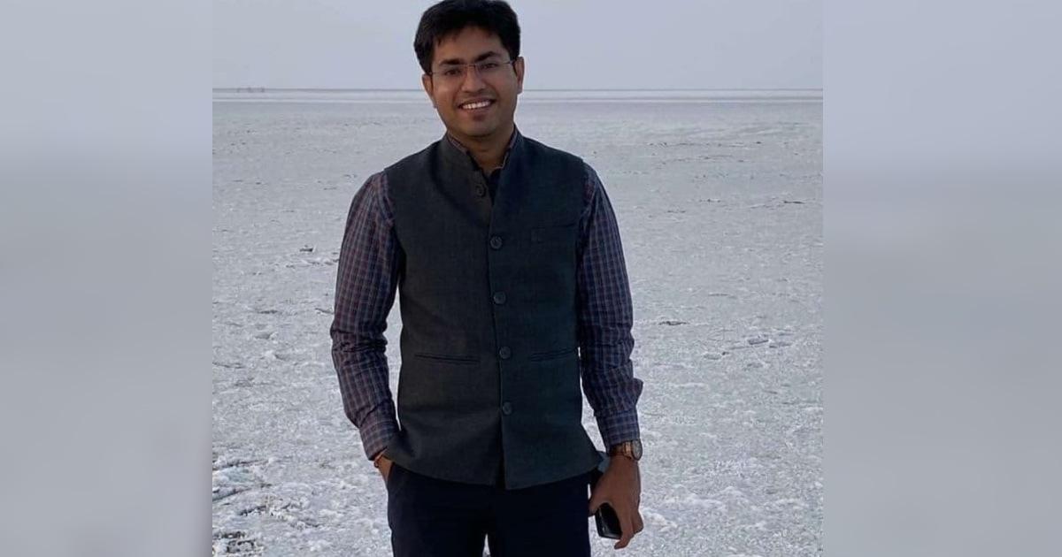 Manish Gurwani