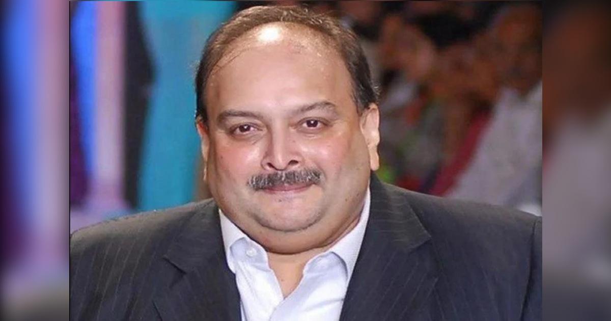 Mehul Choksi Missing