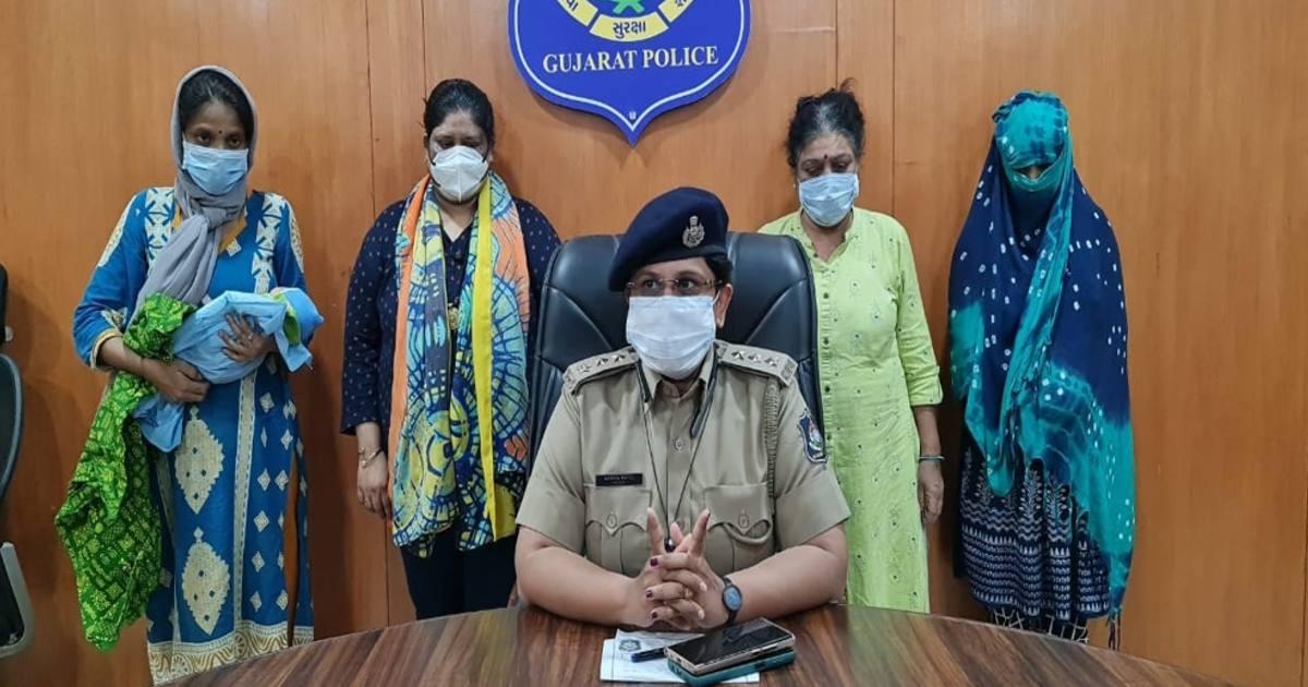 Nadiad Police