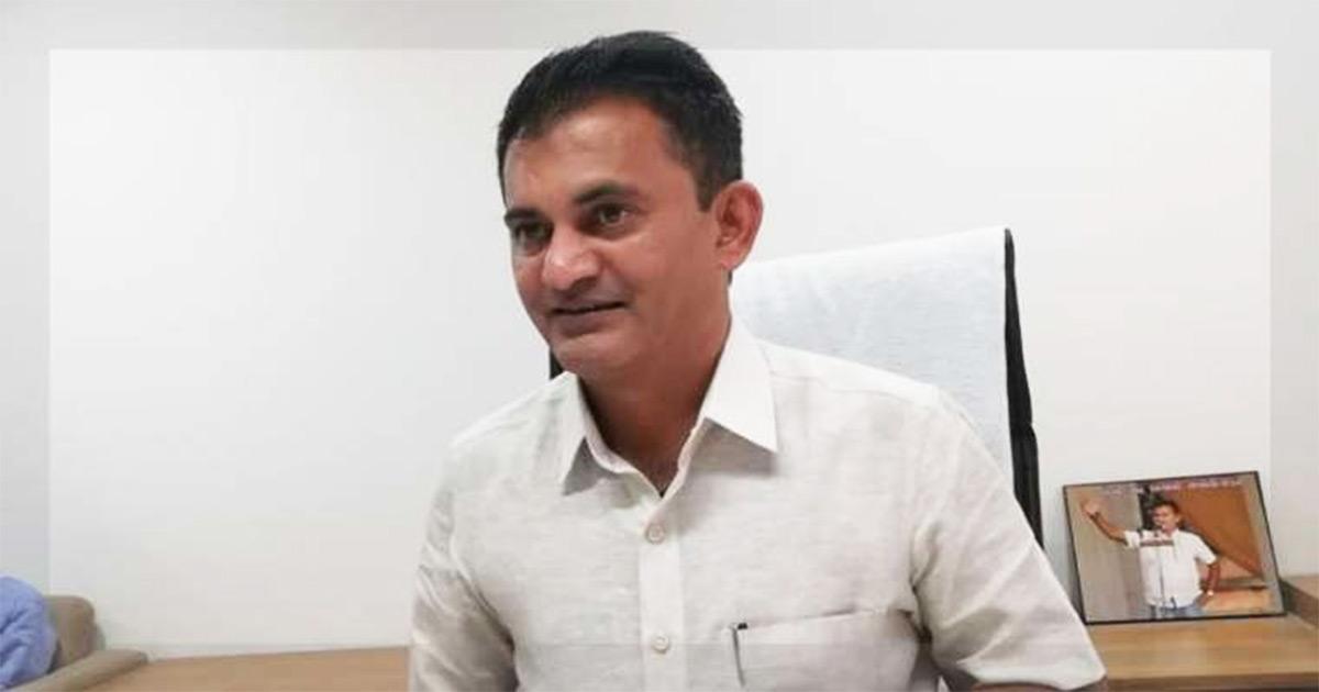 Paresh Dhanani