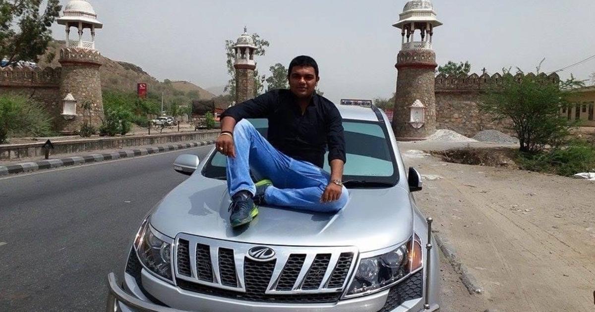 Mahesh Gadhvi
