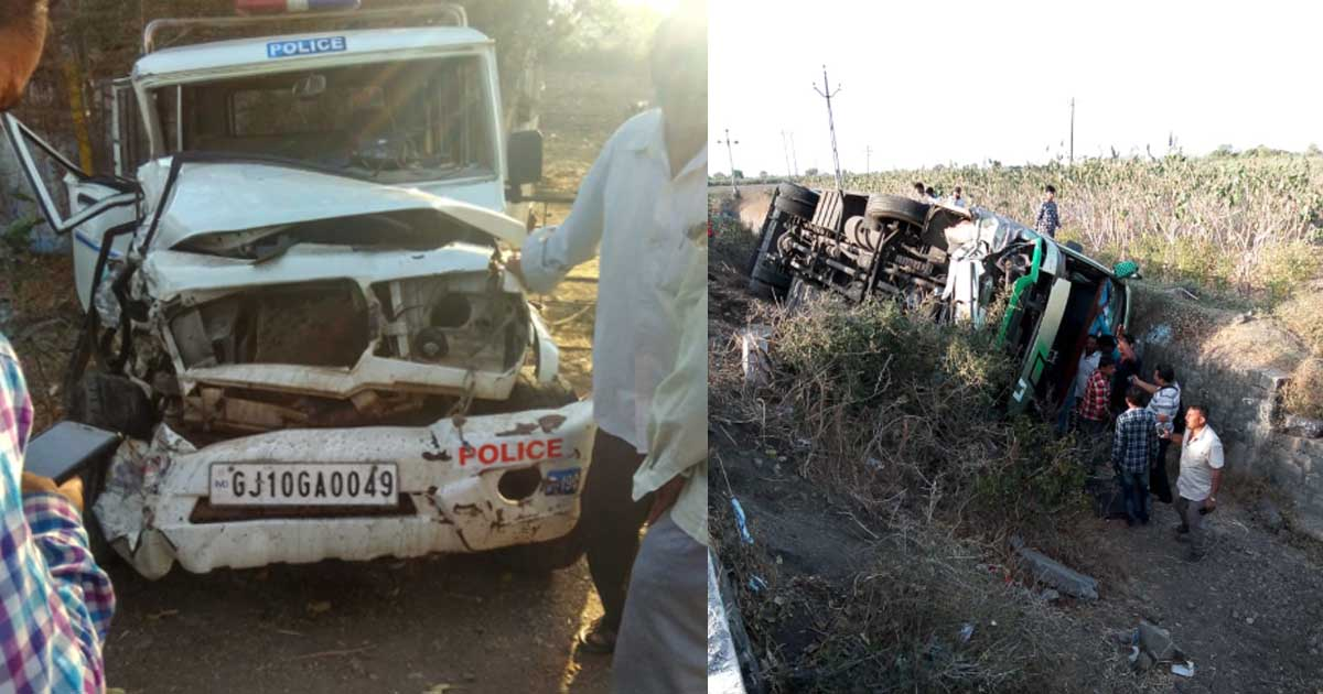 http://www.meranews.com/backend/main_imgs/Policeaccident_accident-between-jamjodhpur-police-van-and-private-bus-doze_0.jpg?42