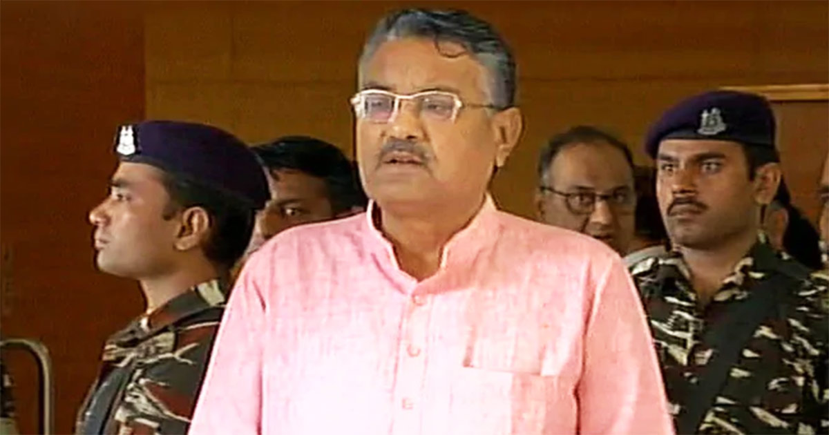 Raghavji Patel