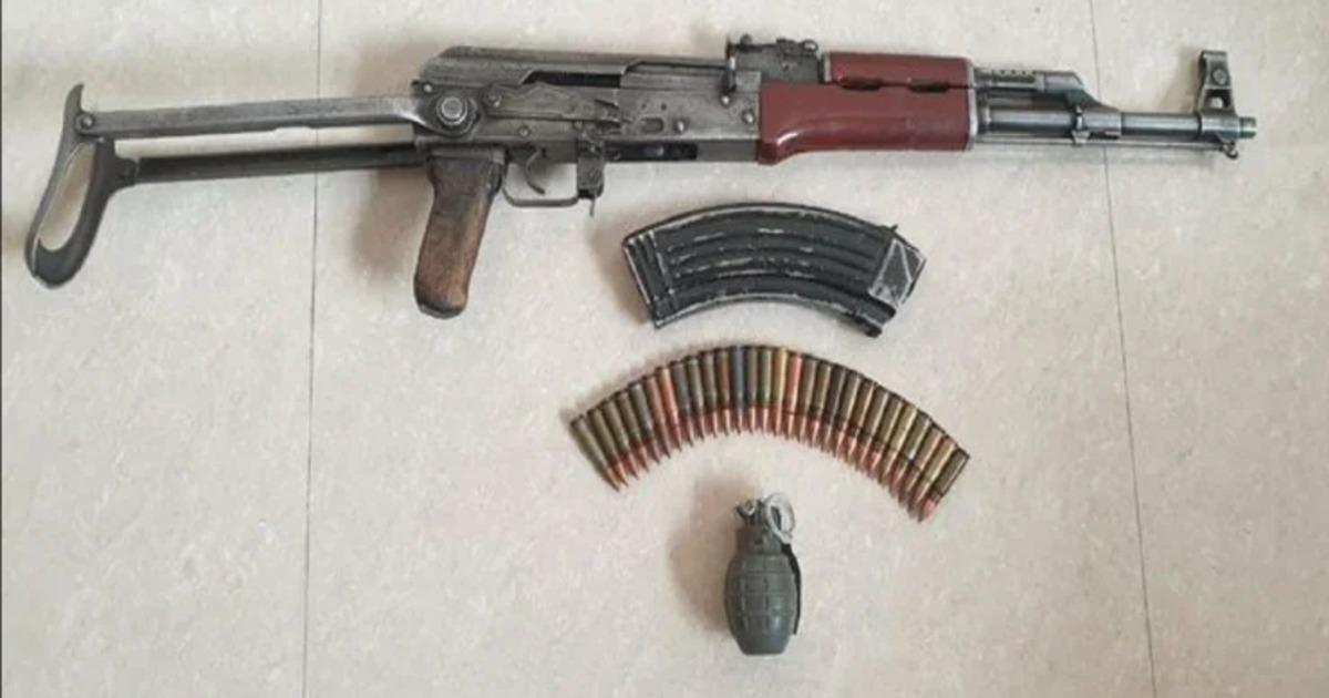 Al Bader Terrorists