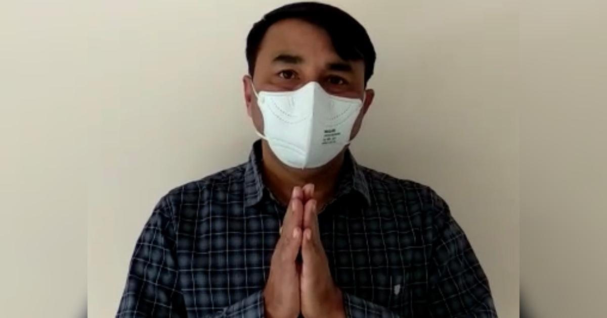 Shatish Patel Video