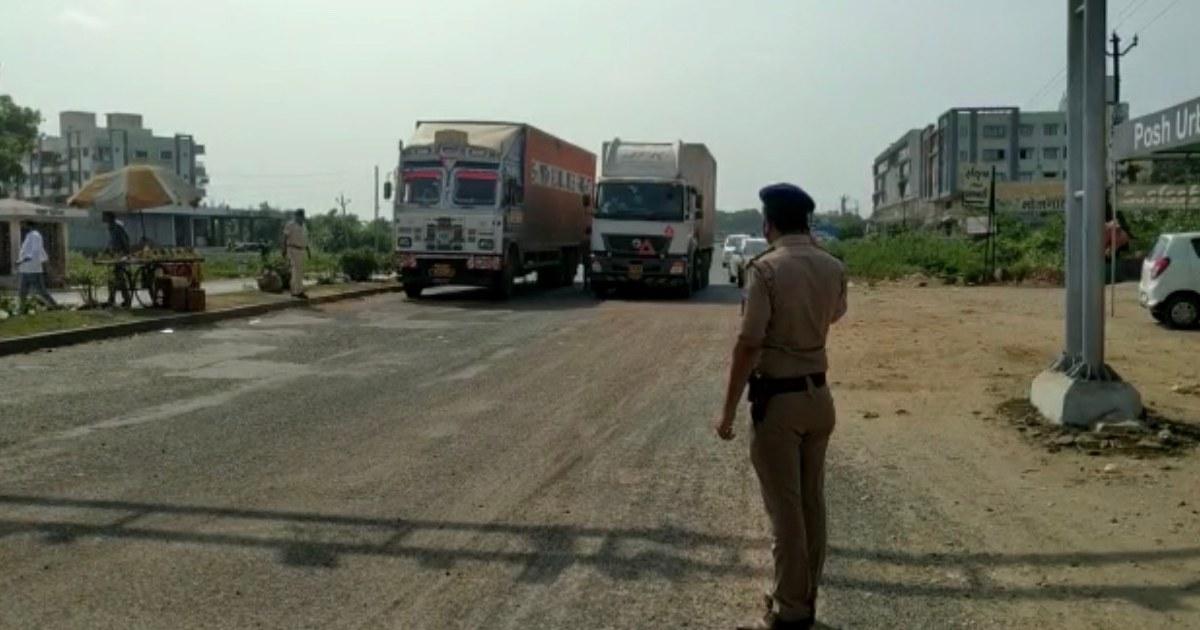 Ahmedabad Udaipur Highway