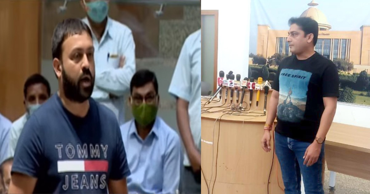 http://www.meranews.com/backend/main_imgs/TshirtMLAAssemblyGujarat_t-shirt-wearing-being-banned-in-gujarat-legislative-assembly-for-mla_1.jpg?17