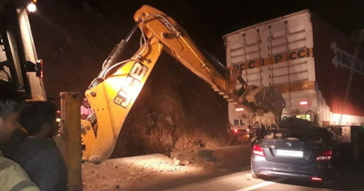 Udaipur Accident 3