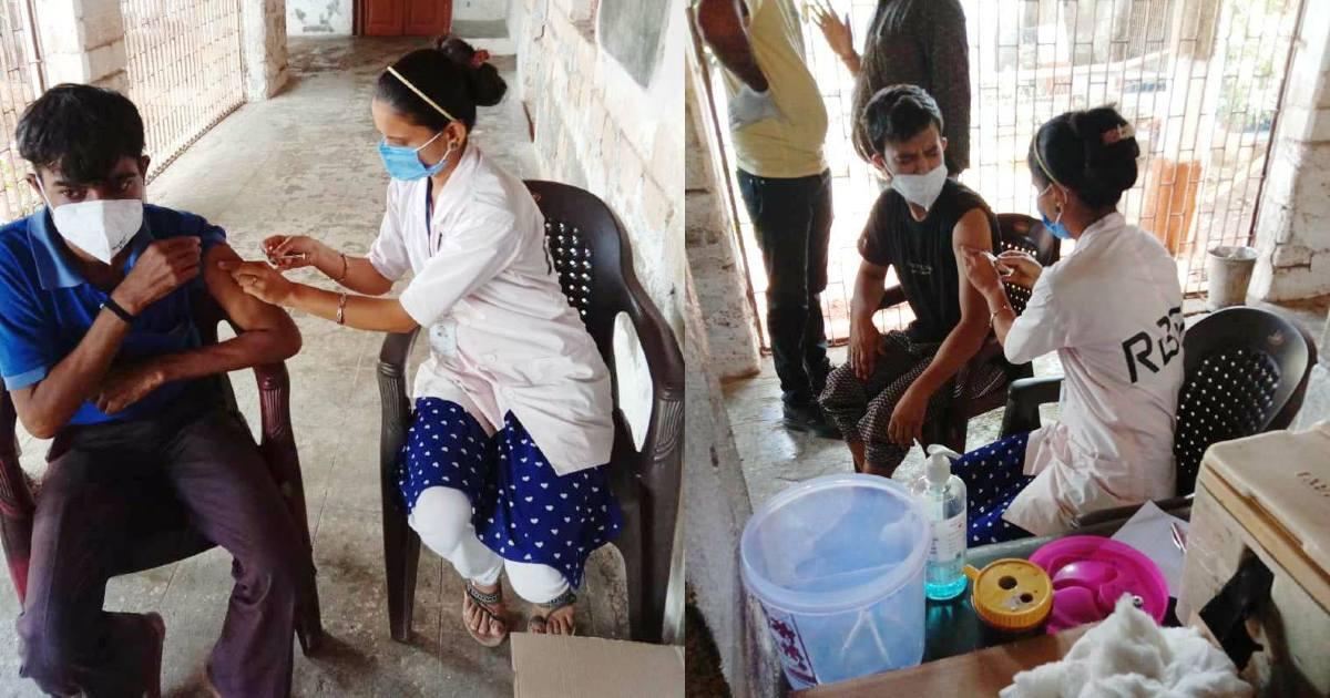 vaccination program