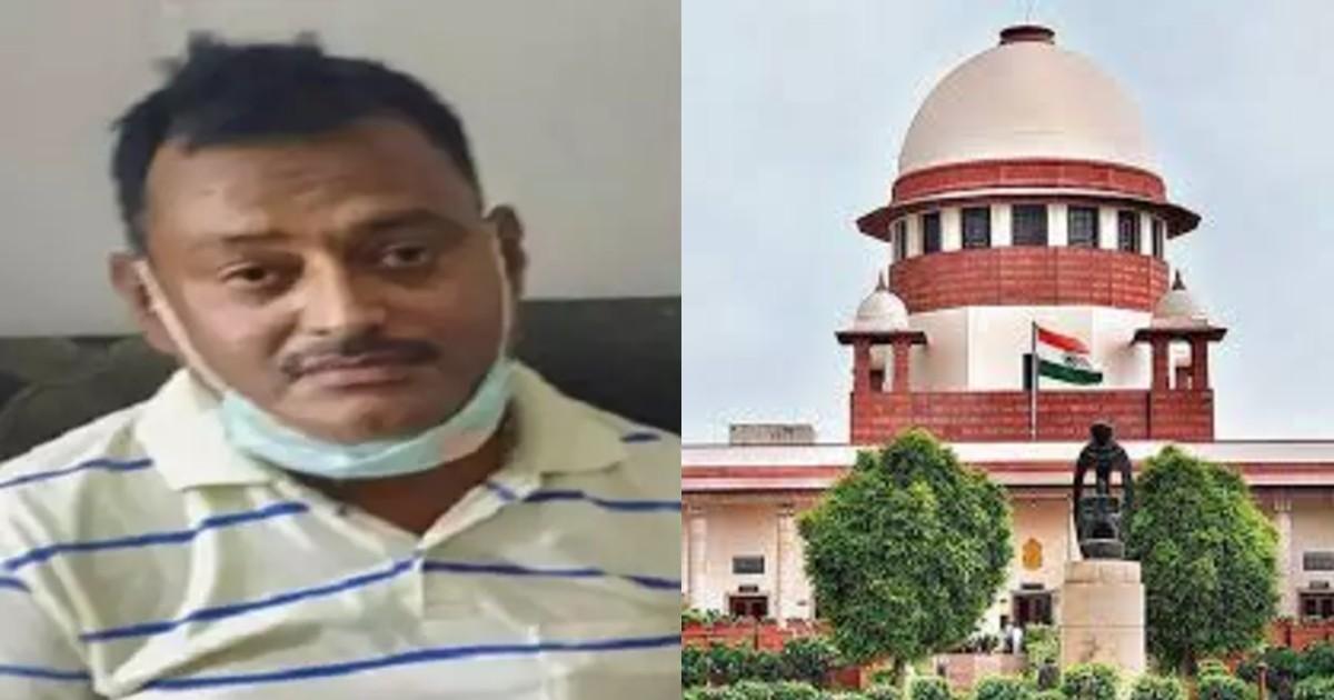 vikas Dubey Kanpur Encounter Case
