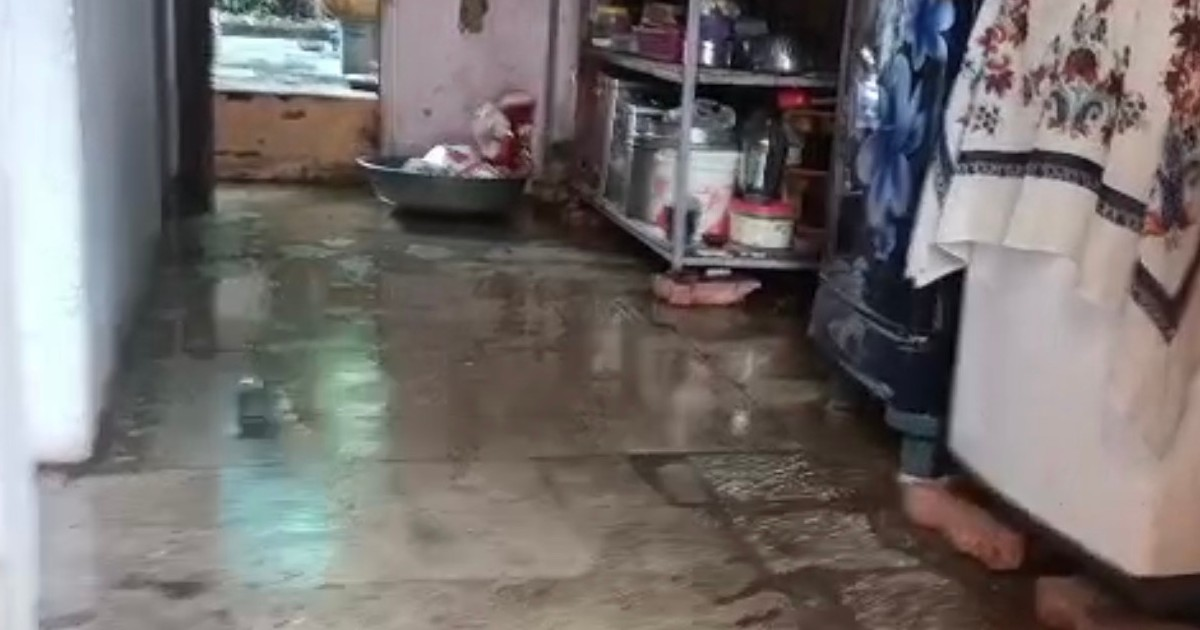 Water in Home