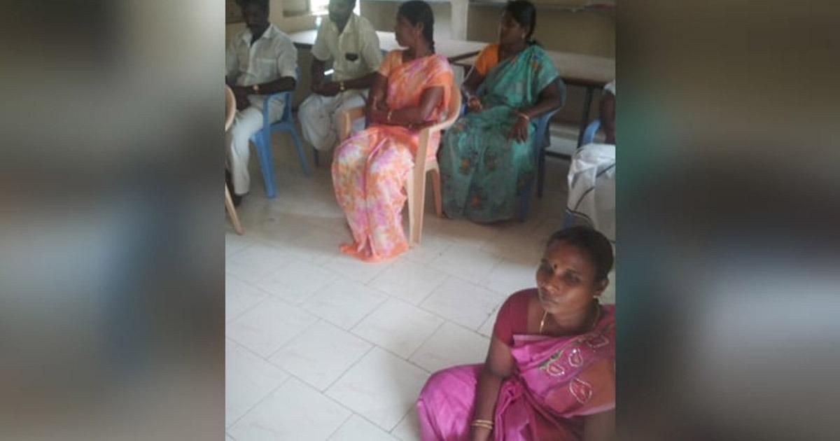 Woman Panchayat
